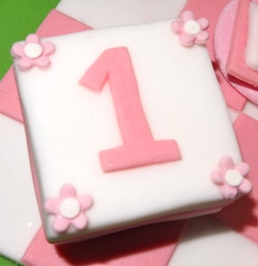 My 1st Bloggoversary!!!