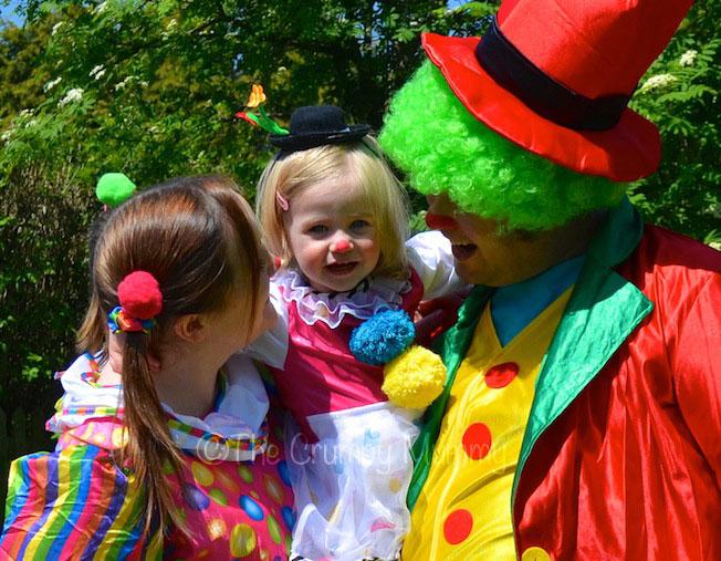 Clown-4