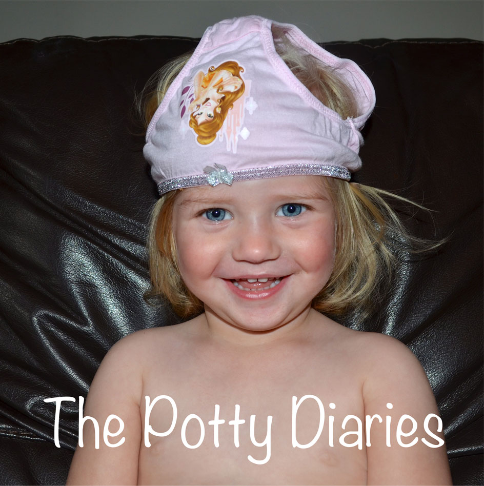 Potty-Diaries