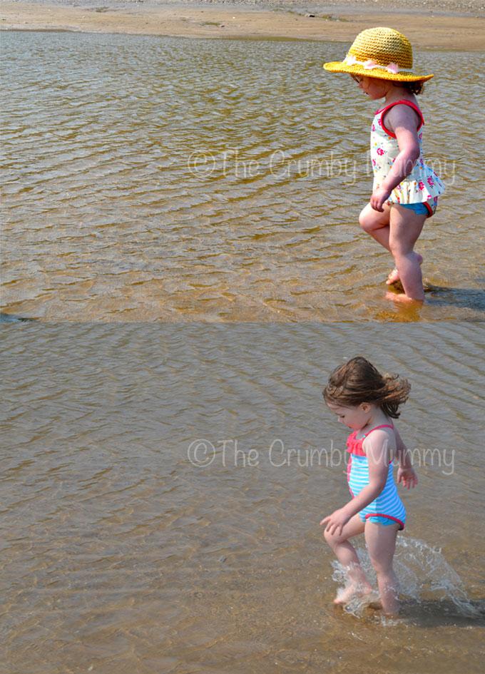 Water-Walking