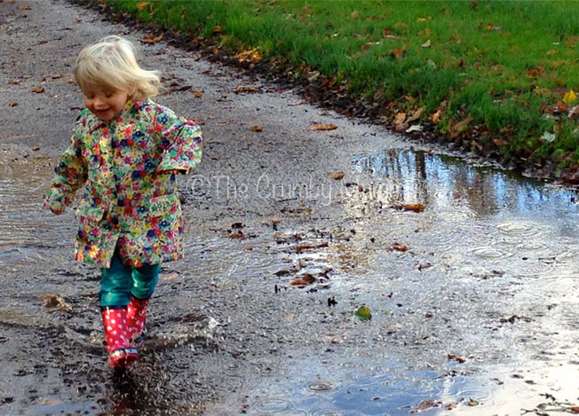 Puddle-Smiles