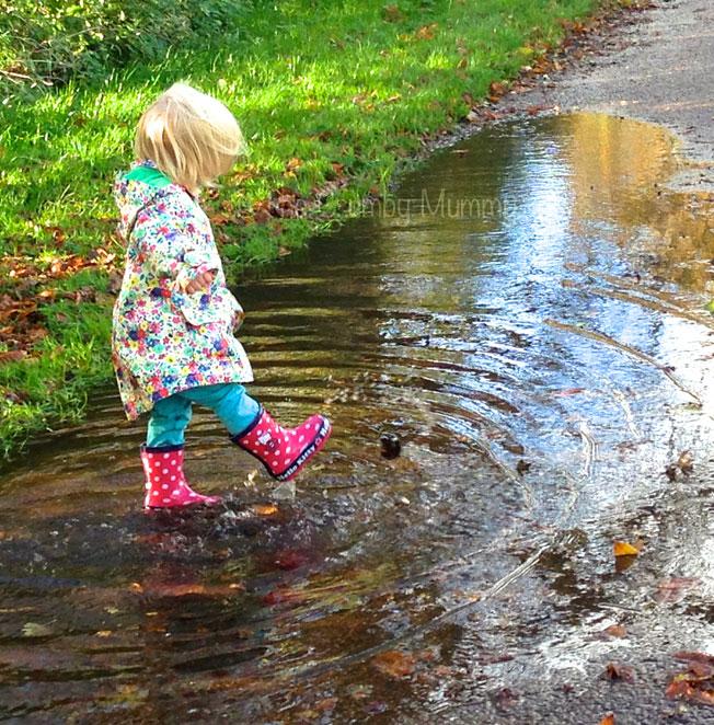Puddle-Splash