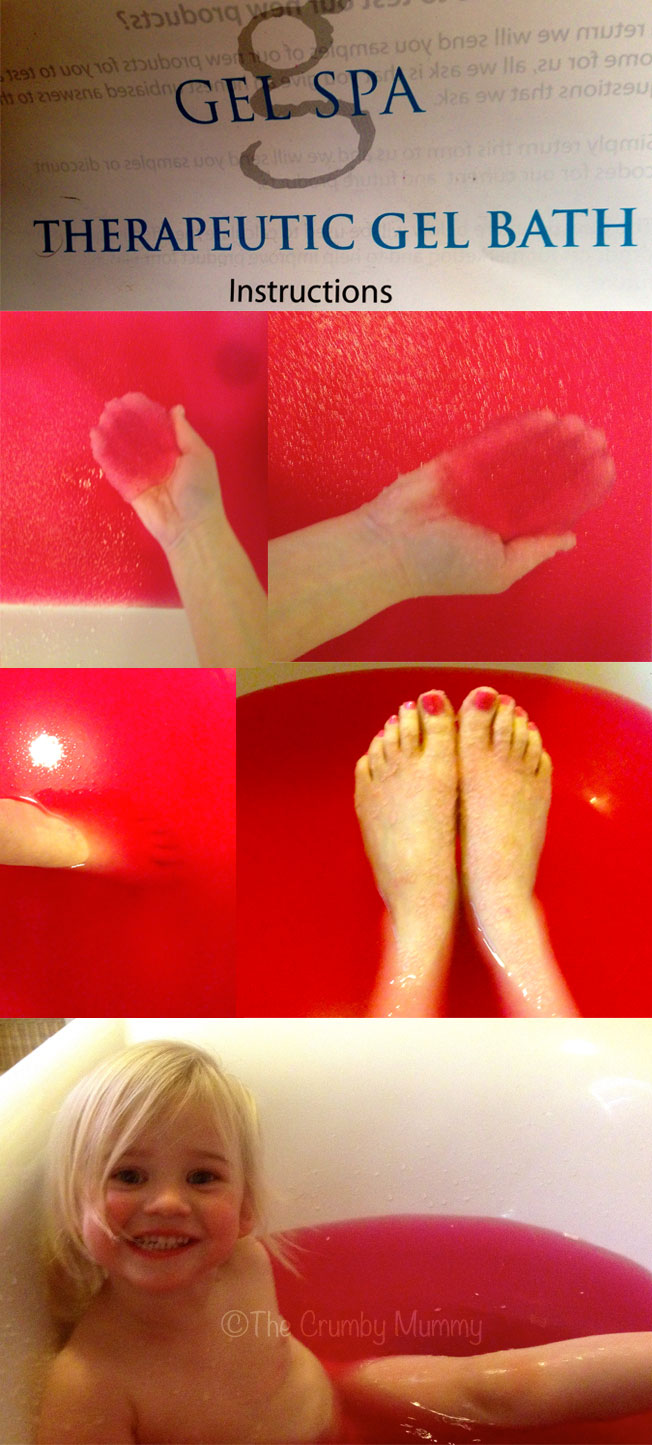 Jelly-Bath