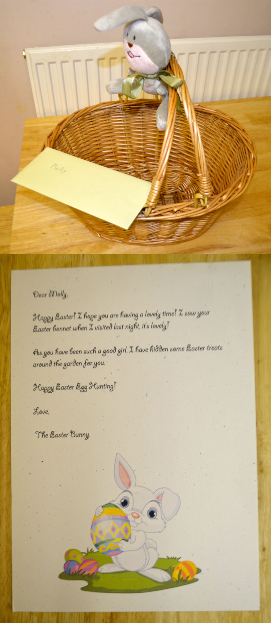 Letter-from-the-Easter-Bunny