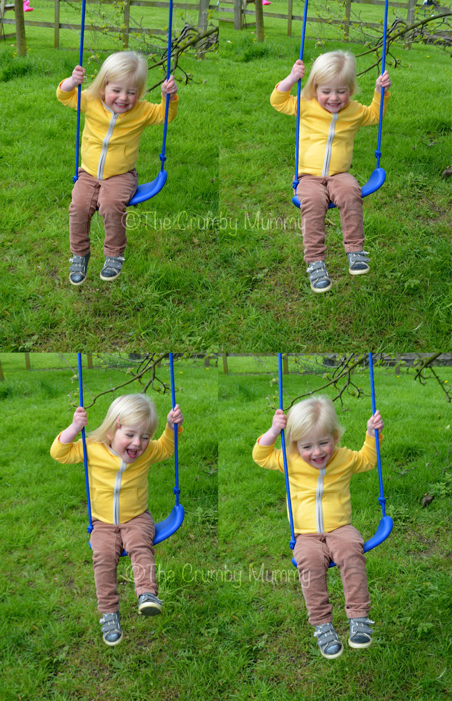 Swinging-Model