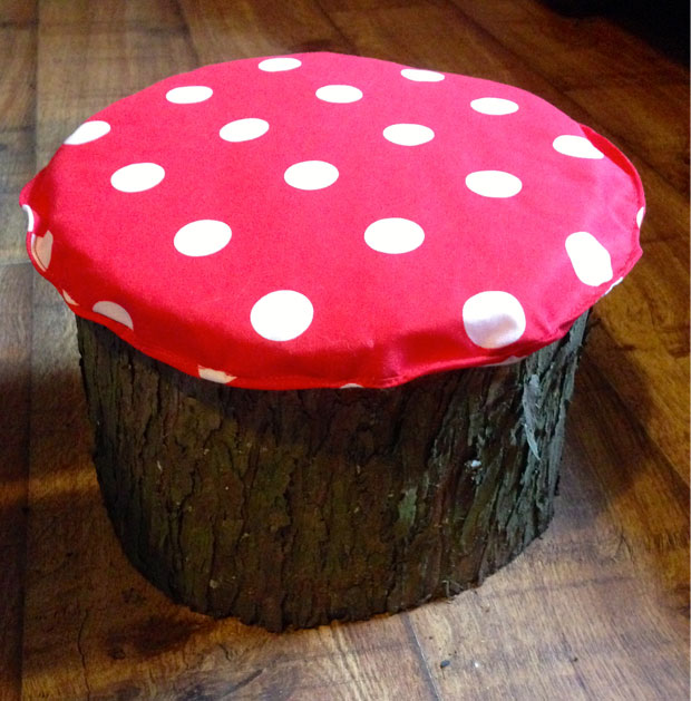 A-Toadstool-Stool