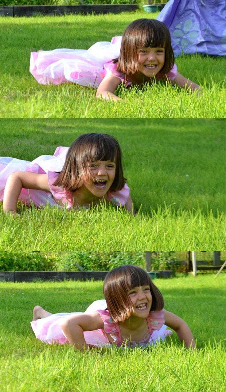 Children's-Laughter
