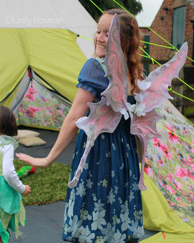 Fairy-fun