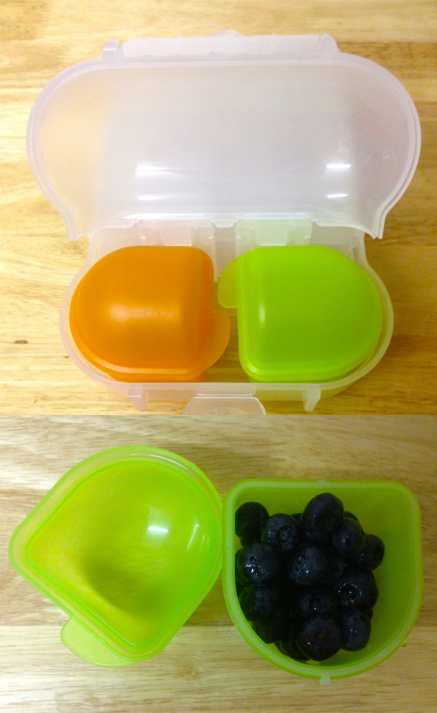 Lunchbox-Pots