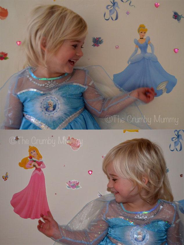 A-Disney-Princess