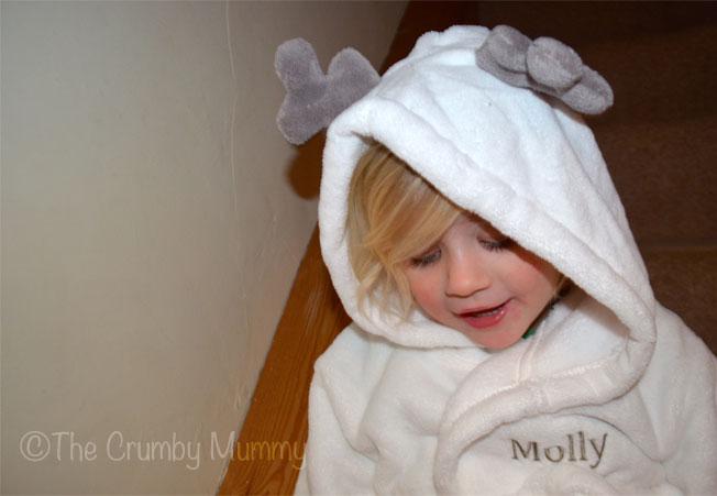 Personalised-Children's-Robe