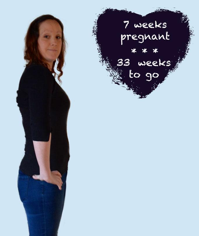 7-weeks-pregnant