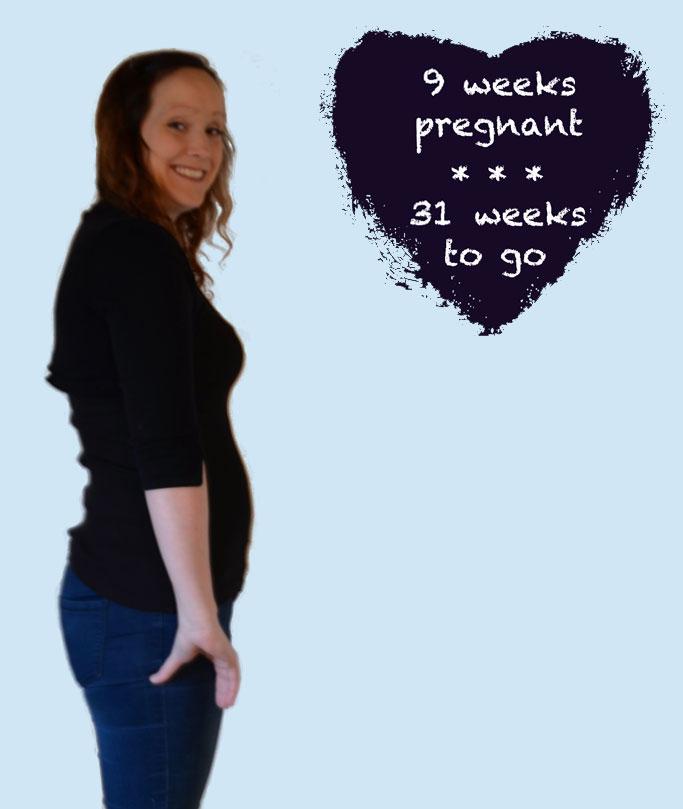 9-weeks-pregnant