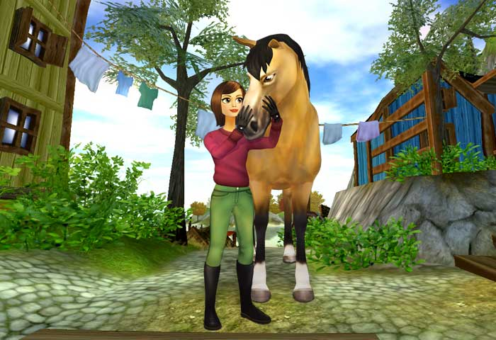 my account star stable