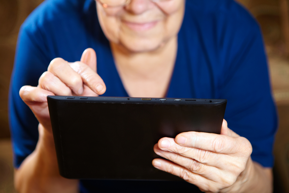 Why The Internet Is A Great Place For The Elderly