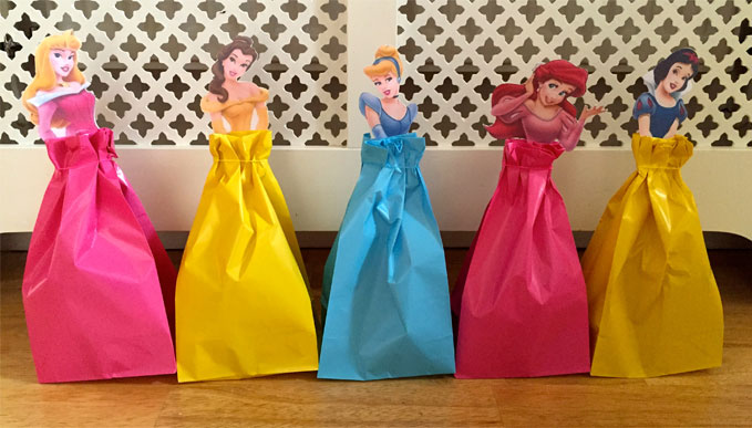 How-To-Make-Beautiful-Disney-Princess-Party-Bags