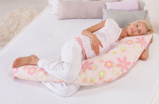 Theraline Pregnancy Amp Baby Feeding Pillow Review