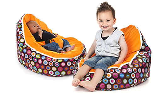 Bean Bags For Newborns To 7 Year Olds