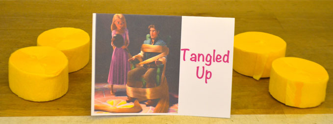 Disney-Princess-Party-Game-Rapunzel-Tangled-Up