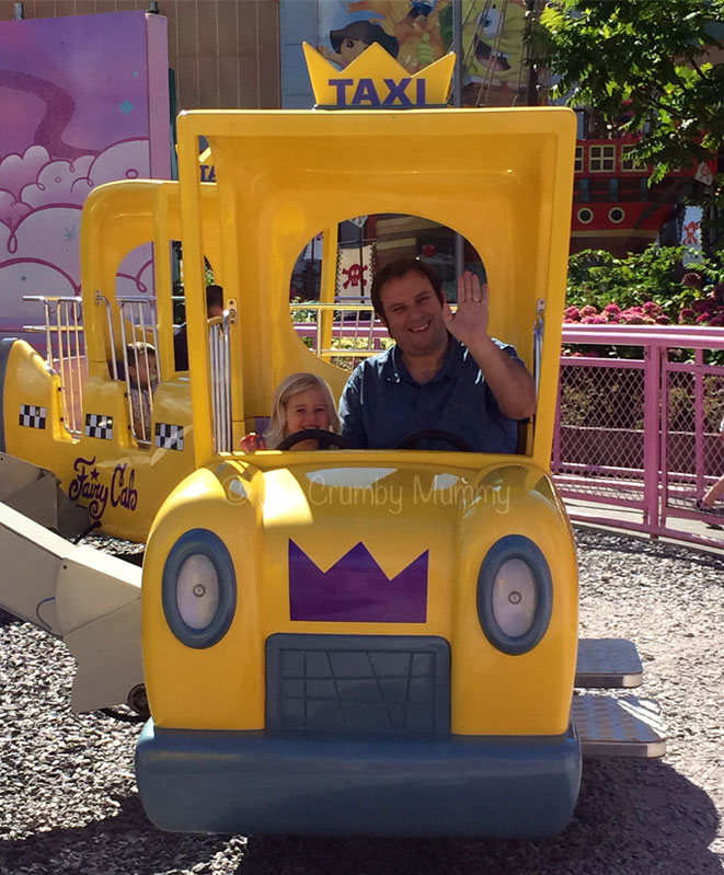Fairy-Taxi-Ride