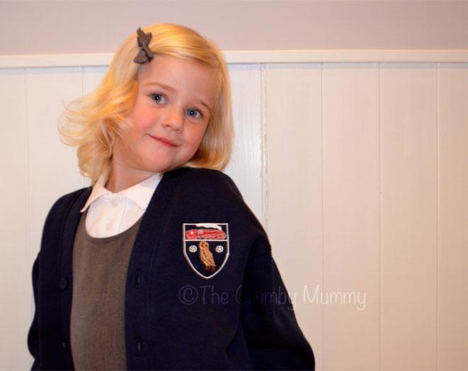 Proud-School-Girl
