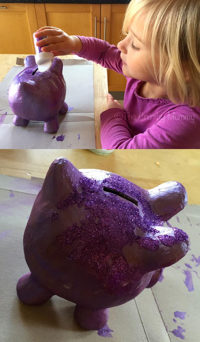 Sparkle-Pig