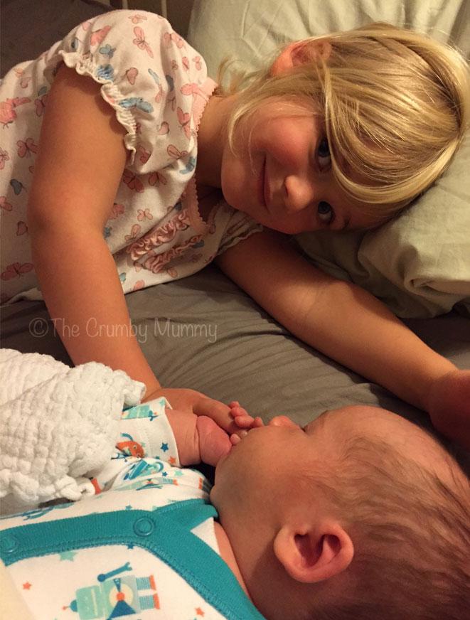 Caring-Big-Sister