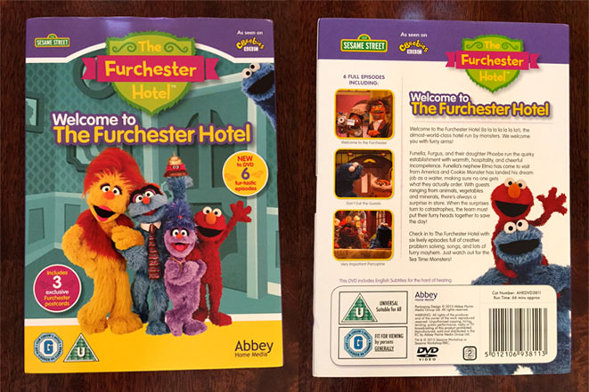The-Furchester-Hotel-DVD-Review-&--Giveaway