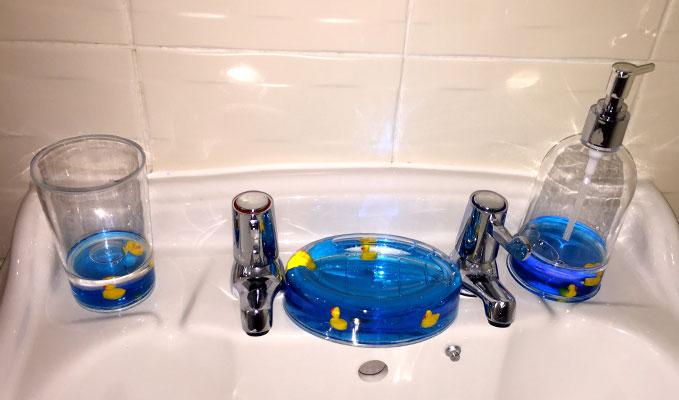 Superior Duck Bathroom Accessories