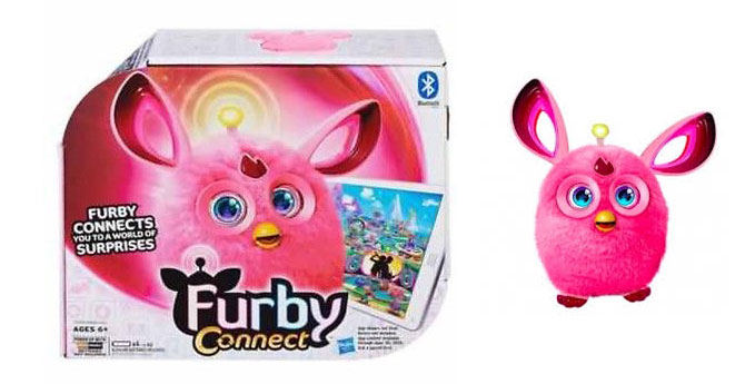 furby connect for christmas