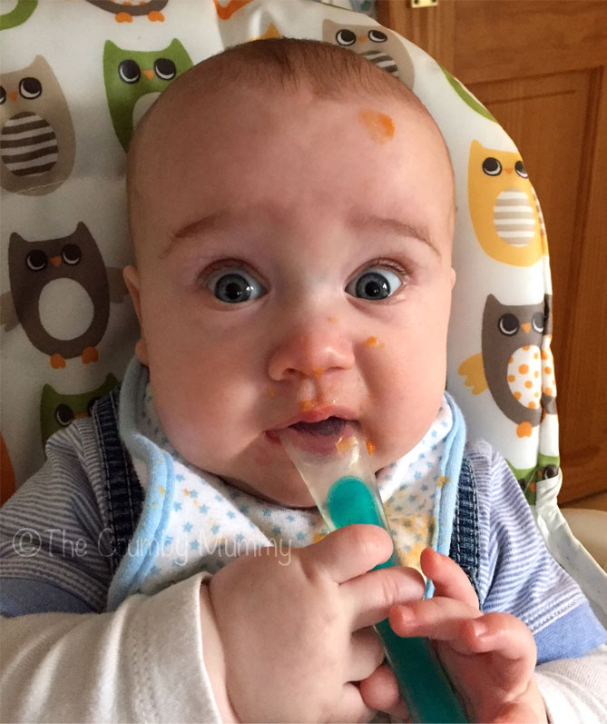 Problems With Baby Weaning