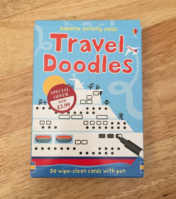 travel games for children