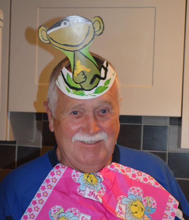 birthday fun for dad