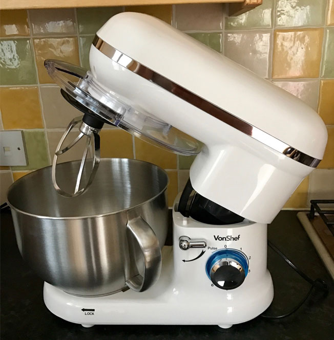 cheap stand mixers