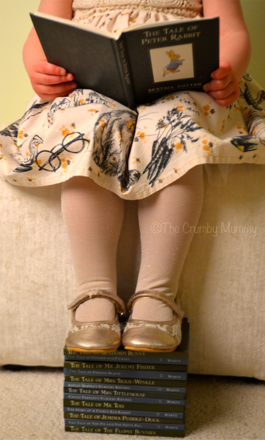 Footstools & Photography