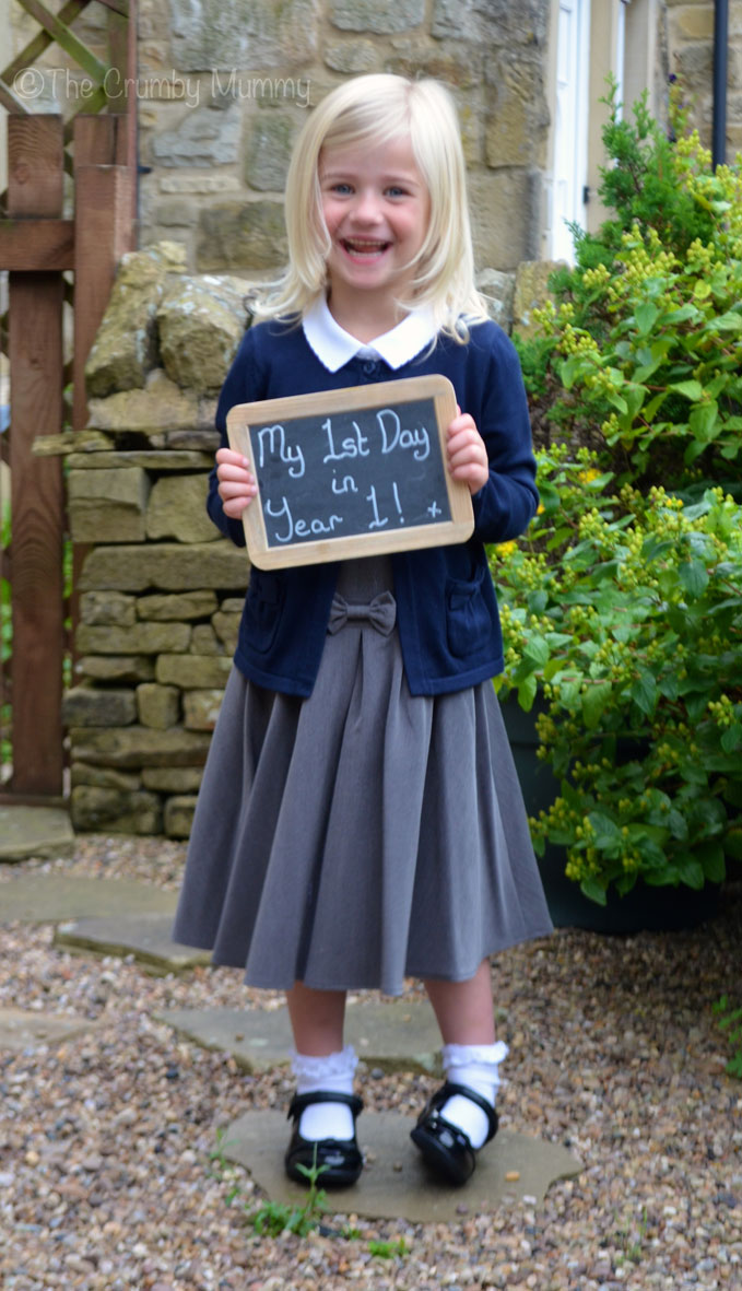 first day in year 1