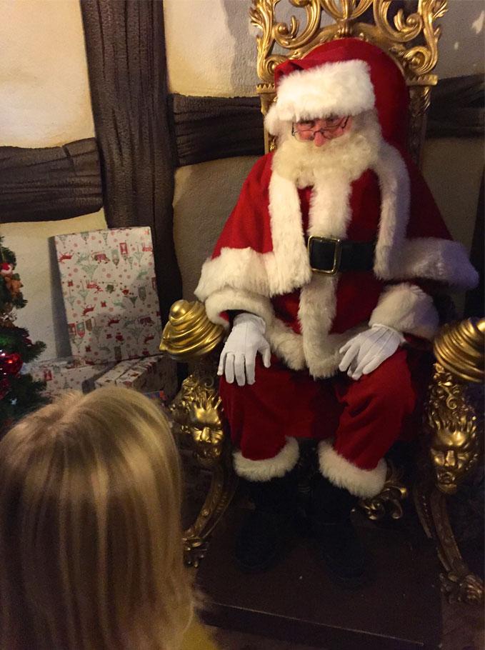 The Real Father Christmas