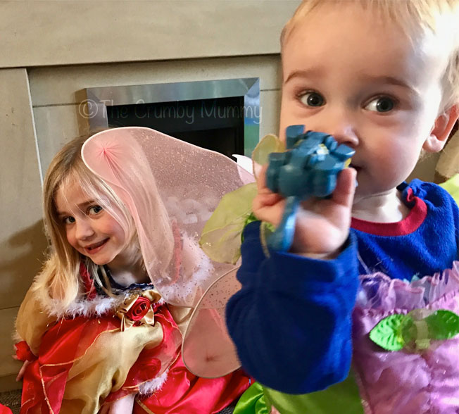 Child Development Disguised as Play: Fun Ways to Foster Creativity in Your Children