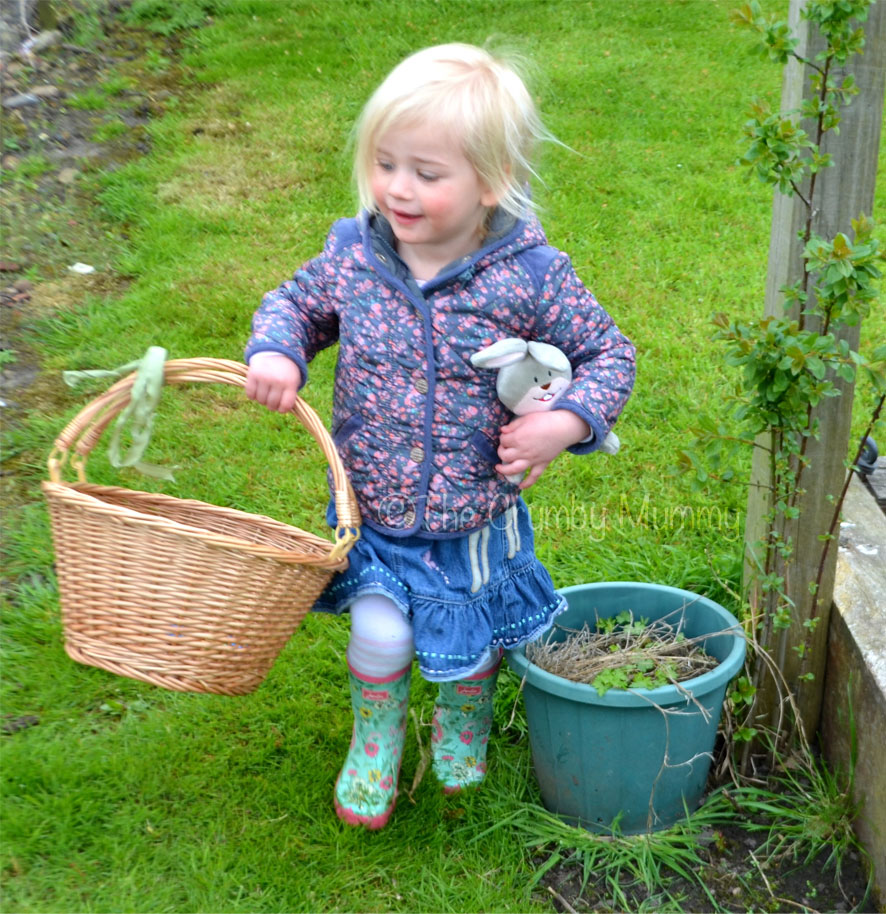 Planning the Perfect Easter Egg Hunt