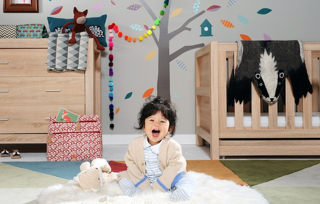 Win tickets to The Baby Show at NEC Birmingham – 19th to 21st May