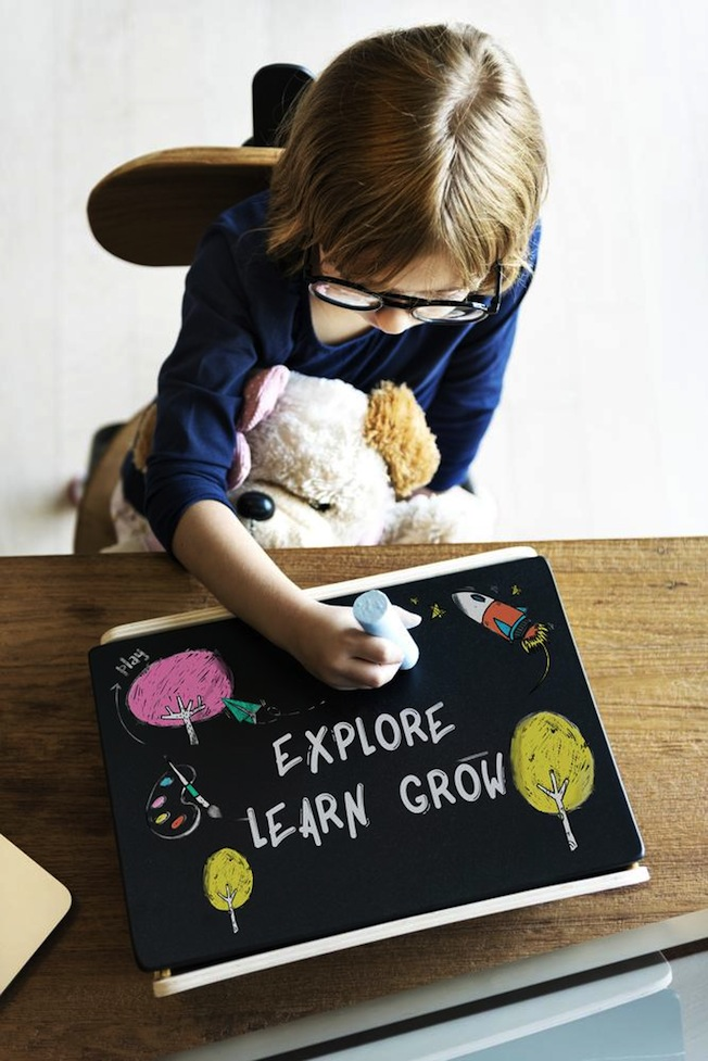 Improving Learning in Your Children's Nursery