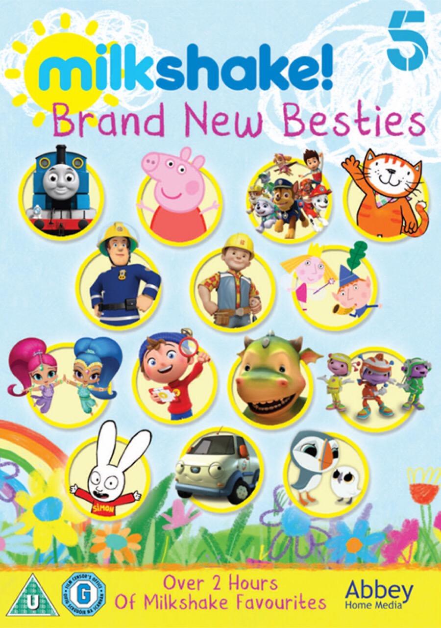 First Class Friends DVD Giveaway
