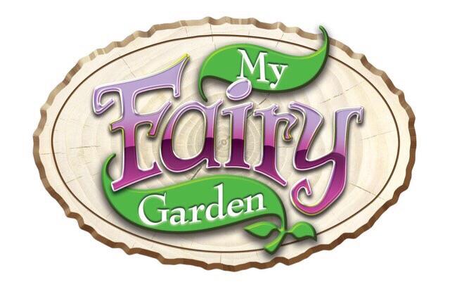Fairy Light Garden Giveaway