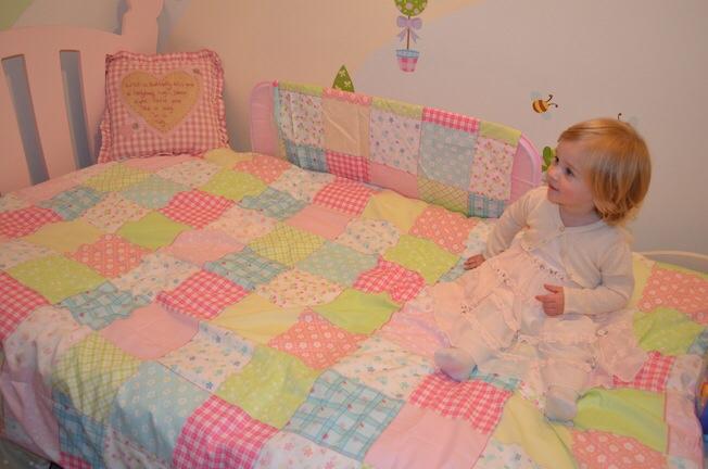 5FurnitureEssentials in a Child's Bedroom